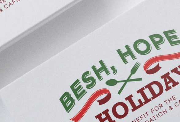 Logo: Besh Hope and Holidays