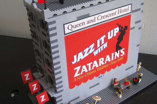 Gifts for Zatarain's