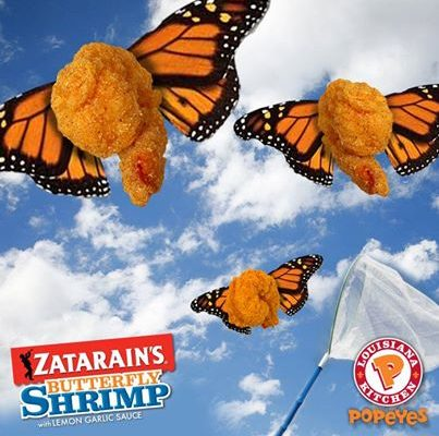 Zatarain's Butterfly Shrimp Vine Videos