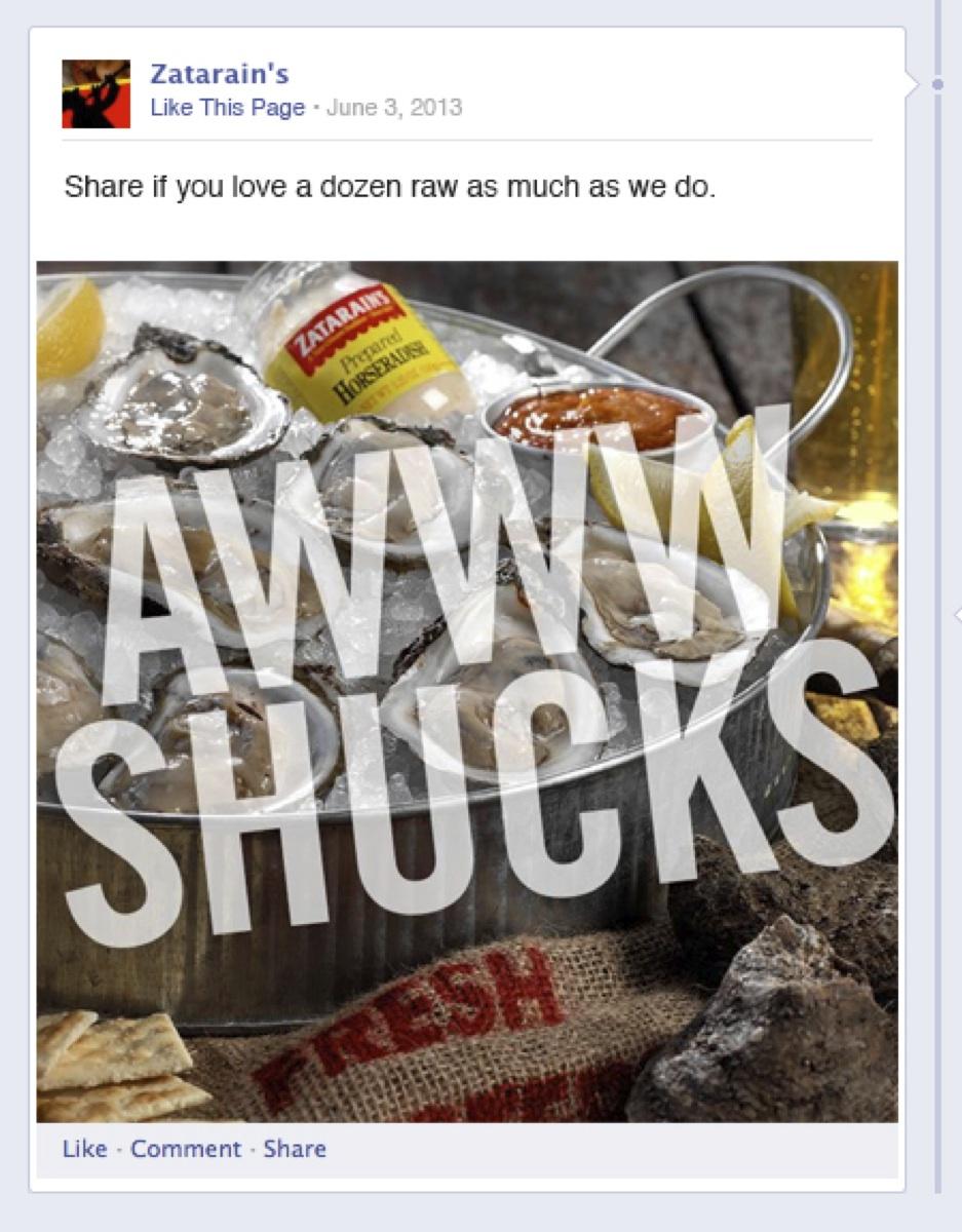 AWWShucks