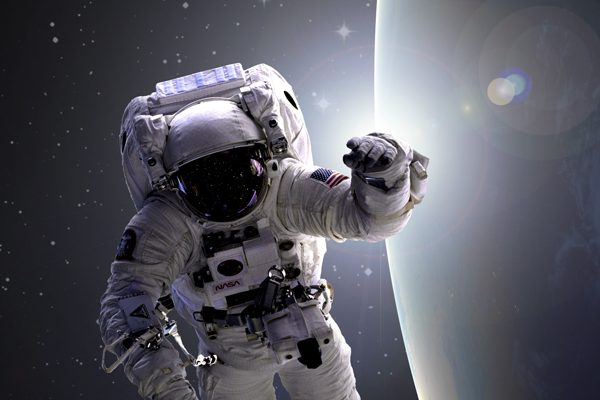 Kennedy Space Center 2015 Brand Campaign