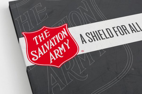 Salvation Army 2014 Annual Report