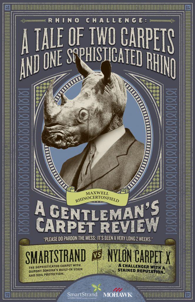 Gentleman 1 Theme Poster2