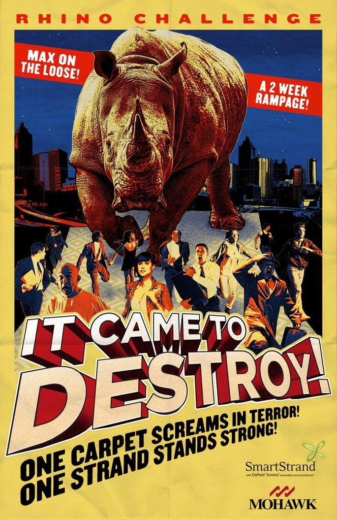 Monster 1 Theme Poster2
